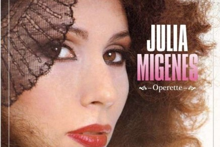 Sluts Are Great Singers Too: The Return Of Operetta-Diva Julia Migenes