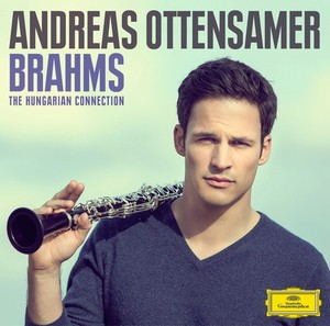 "A ""Hungarian Connection"" featuring Andreas Ottensamer (Photo: Deutsche Grammophon)"