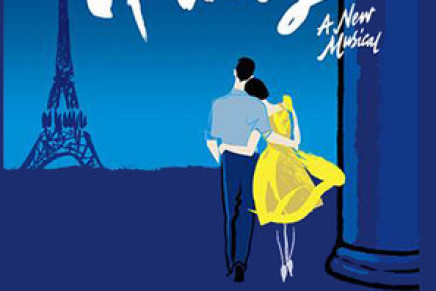 """An American In Paris"": Gershwin At The Palace Theatre"