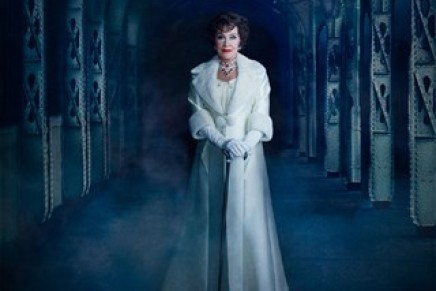 "Kander & Ebb: ""The Visit"" Starring Chita Rivera"