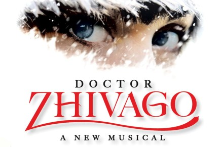 """Doctor Zhivago"": Laughably Derivative?"
