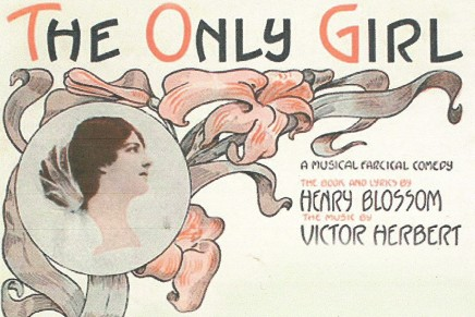 "Puzzlingly Updated: Herbert's ""The Only Girl"" Revived In New York"