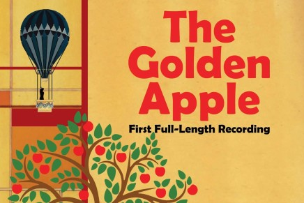 """The Golden Apple"": A Holy Grail For Musical Theatre Buffs"