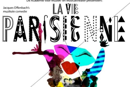 """La Vie Parisienne"" in Tilburg at MIDI"
