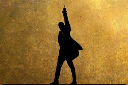 """Hamilton"": America's Founding Fathers Set To Hip-Hop"