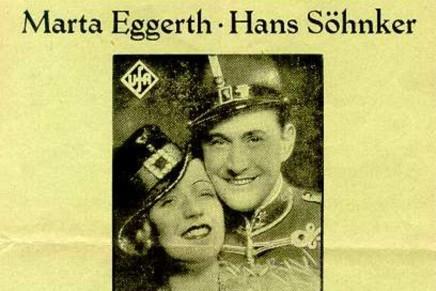 "Emmerich Kálmán's ""Die Csárdásfürstin"": A Historic Overview"