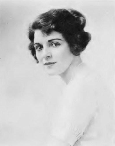 Wilda Bennett (1894-1967).