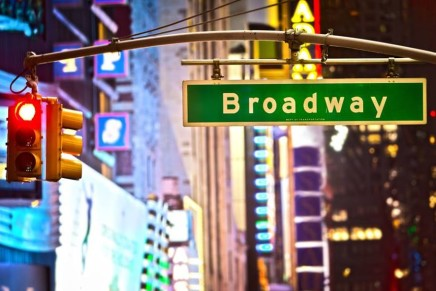 Broadway Does Operetta. Or: From Dallas To Philadelphia