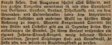 """Neue Wiener Tagblatt"", 12 October 1940. (Photo: Archive Ralph Braun)"