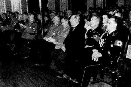 Das Neujahrskonzert der Wiener Philharmoniker: Angst vor der Nazi-Vergangenheit?