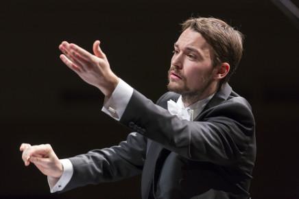 Deutscher Operettenpreis für junge Dirigenten geht an Dominic Limburg