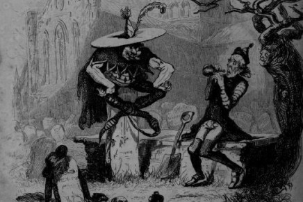 """The First Great Dickensian Operetta: """"Pickwick"""" (1889)"""