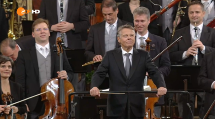 Vienna's New Year's Concert: Using Johann Strauss As A PR-Tool For Tourism