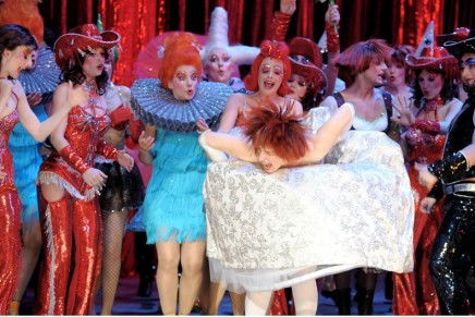 "The Gayest Show in Berlin: ""Kiss Me, Kate"" At The Komische Oper"