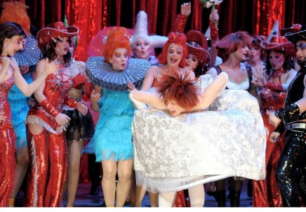 """The Gayest Show in Berlin: """"Kiss Me, Kate"""" At The Komische Oper"""