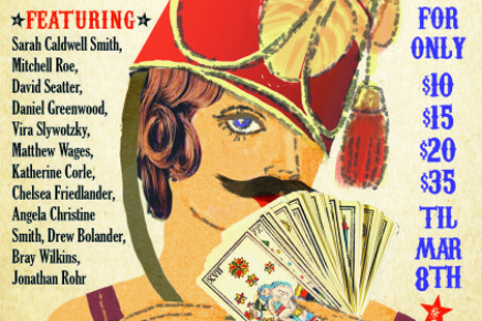 "Victor Herbert's ""The Fortune Teller"" Back In New York"