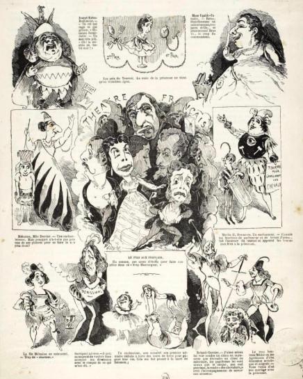 """Les Chevaliers de la Table ronde"": Hervé's Masterwork Rediscovered"