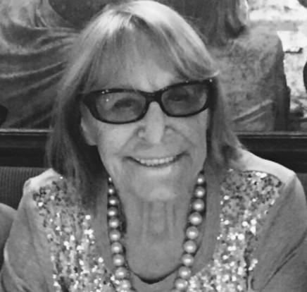 Charles Kalman's Widow Ruth Dead At 87