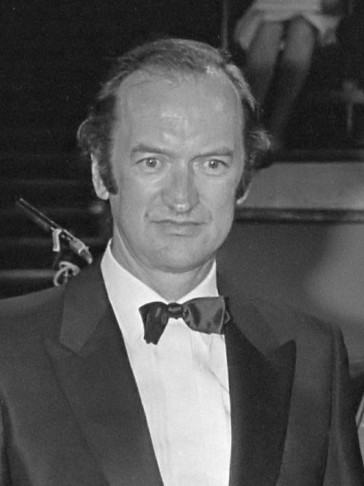 Nikolaus Harnoncourt in 1980. (Photo: Marcel Antonisse / Anefo, from Nationaal Archief)