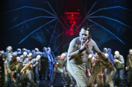 """""""Der Vampyr"""": Marschner's Horror Spectacle As A Savoy Opera?"""