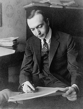 Viktor JACOBI [JAKABFI]: b Budapest, 22 October 1883; d New York, 10 December 1921