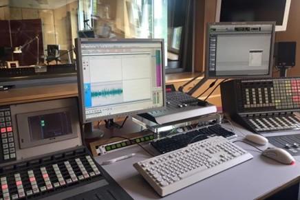 """West Side Story"" Comparing Interpretations On Deutschlandradio Kultur"