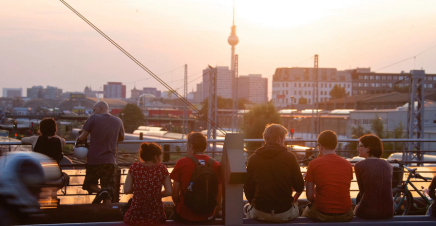 """Berlin Non Stop"": A New Musical For The German Capital?"