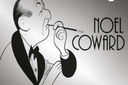 A Noel Coward 4-CD Box: The Complete HMV Recordings