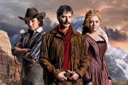 """A Re-Written And New """"Paint Your Wagon"""" In Seattle"""