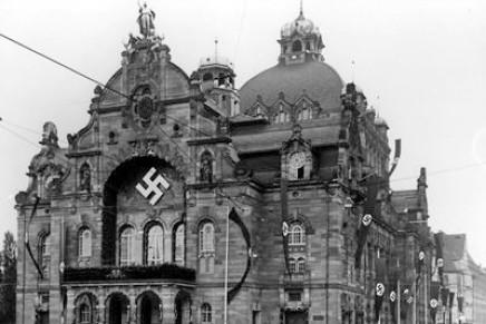 """""""Leichte Muse im Wandel der Zeit"""": A Conference On Nazi Operetta In Nuremberg"""