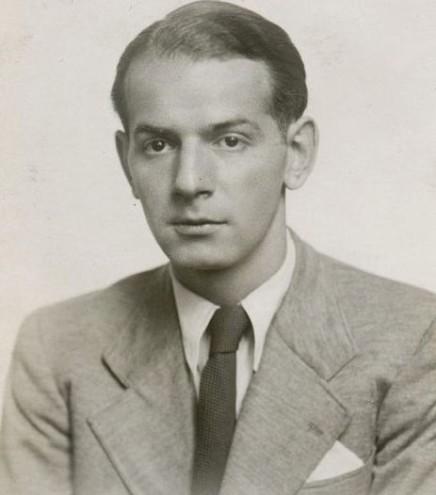"""""""Jimmy Berg – Von der Ringstraße zur 72nd Street"""": Chansons From Vienna And New York Exile"""