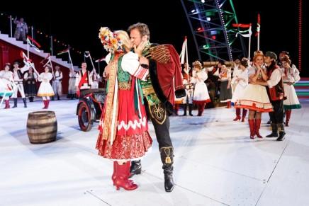"""""""Viktoria und ihr Husar"""": Abraham-Triumph in Mörbisch"""