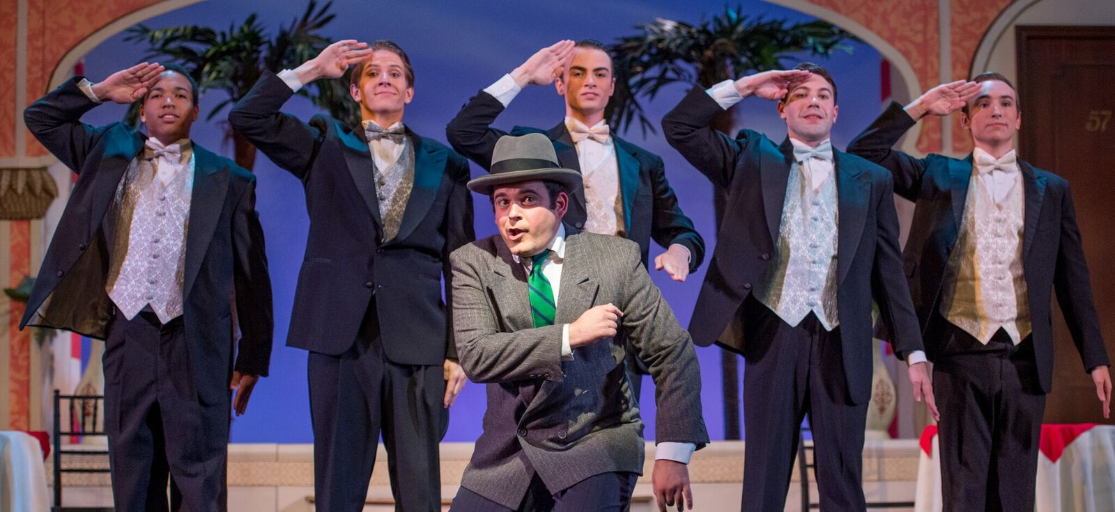 "Jerome Kern's ""Have a Heart"" at the Ohio Light Opera. (Photo: Matt Dilyard)"