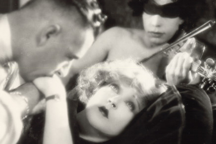 "Erich von Stroheim's ""The Merry Widow"" At The Staatsoperette Dresden"