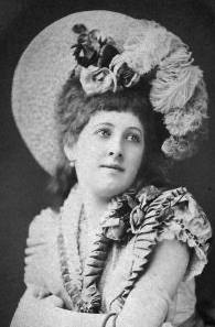 Mystery Solved: The Truth About Gilbert & Sullivan's Star Lilian LaRue