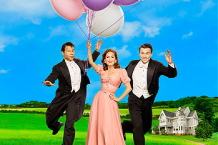 """Butchering Irving Berlin: The Screen-To-Stage Adaptation of """"Holiday Inn"""""""