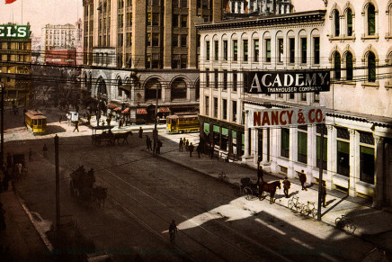 Victor Hollaender and Milwaukee's Pabst Theater: A Transatlantic Affair (Part 2)