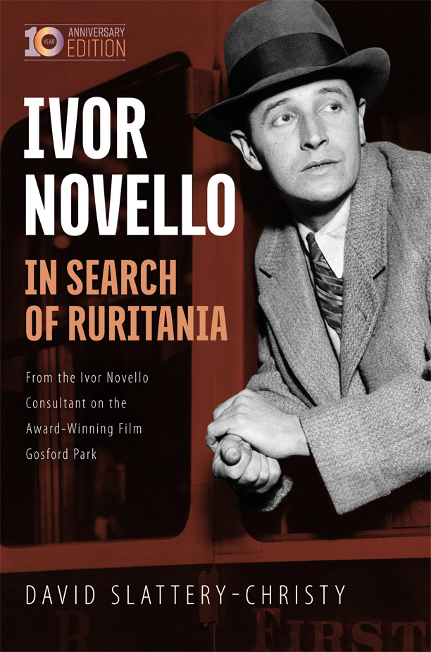 "10th anniversary edition of ""In Search of Ruritania."""