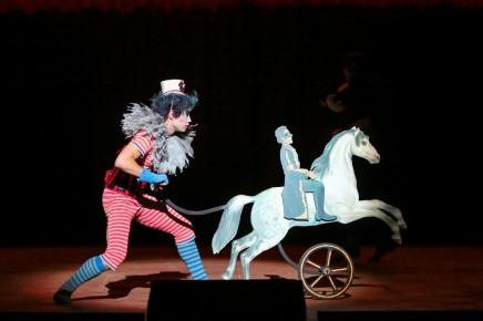 "Kalman's ""Zirkusprinzessin"" At The Volksoper Wien"