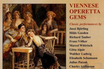 Viennese Operetta Gems 1927-1949: A Classic Naxos Compilation
