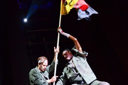 """""""Voici le sabre de mon père"""": Offenbach's """"Grand Duchess"""" In Kassel"""