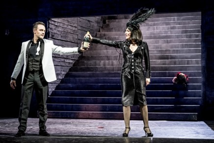 """Csardasfürstin"" In Magdeburg With A New ""Killer Ending"""