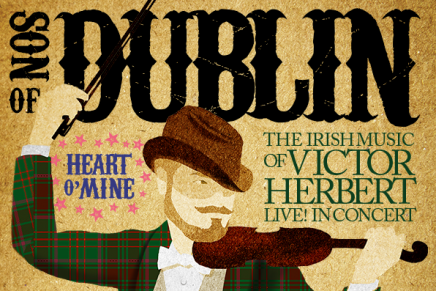 """Son of Dublin"": An Irish-American Victor Herbert Concert"