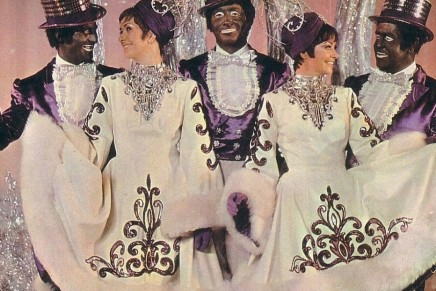 Racist Minstrel Magic? The Story of the George Mitchell Choirs