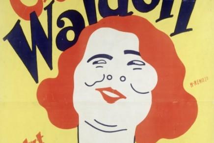 Sigrid Grajek Revives Claire Waldoff Repertoire