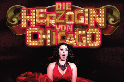 "Kálmán's ""Herzogin von Chicago"" At The Deutsches Theater Munich"