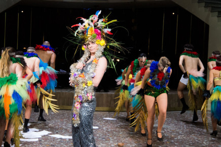 """Die Blume von Hawaii"" In Basel: Was It Really That Terrible?"