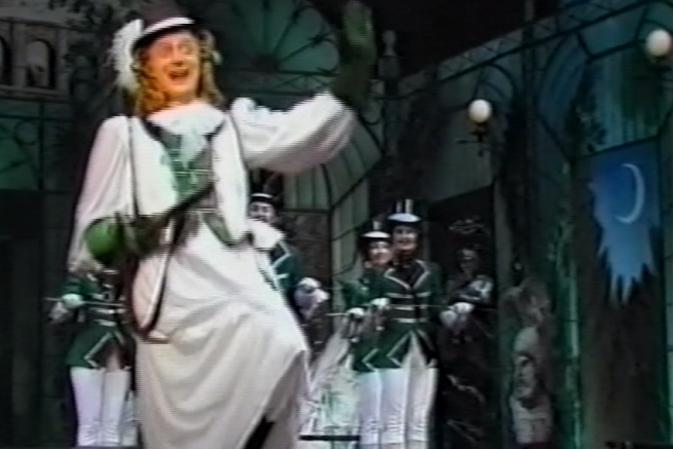 "My First Queer Operetta: ""Die Insel Tulipatan"" At Staatsoper Berlin 1982"