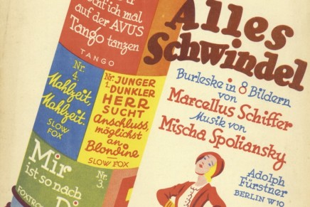 "Gorki Theater Streams ""Alles Schwindel"" With English Subtitles For Christmas"