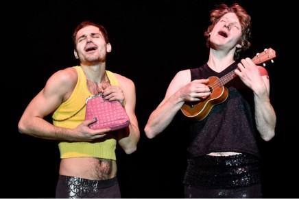 """Rosa von Praunheim's """"Jeder Idiot hat eine Oma, nur ich nicht"""": The Revival of Cabaret Operetta?"""